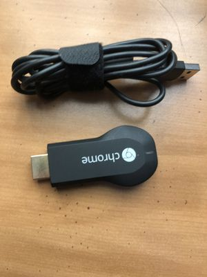Chromecast for Sale in Litchfield Park, AZ