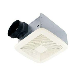 New BROAN QTX Series Very Quiet 80 CFM Ceiling Exhaust Bath Fan , Model QTXE08 ENERGY STAR Qualified for Sale in Mesa, AZ