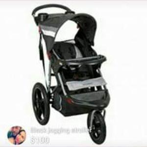 Jogging stroller for Sale in Suffolk, VA