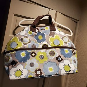 Thirty One Expandable Tote Bag for Sale in Allen Park, MI