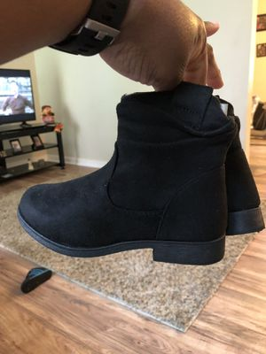 Brand New size 10 little girl boot for Sale in Pittsburgh, PA