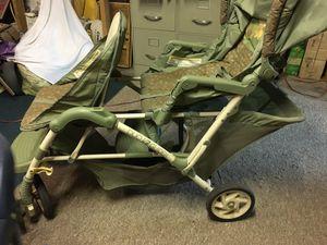 "Double stroller ""duo slider"" for Sale in Brea, CA"