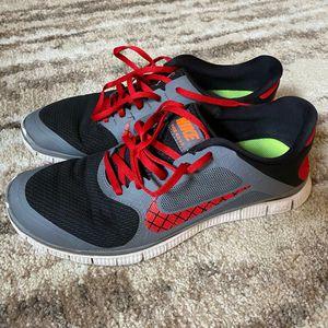 Nike Free 4.0 V3 shoes* men's 9.5 for Sale in Spokane, WA