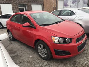 2015 Chevy Sonic 42,000 miles for Sale in South Holland, IL