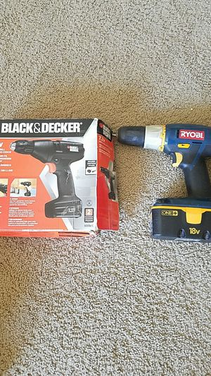 Power tools for Sale in Woodbridge, VA