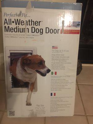 Pet Door New for Sale in Kingsport, TN