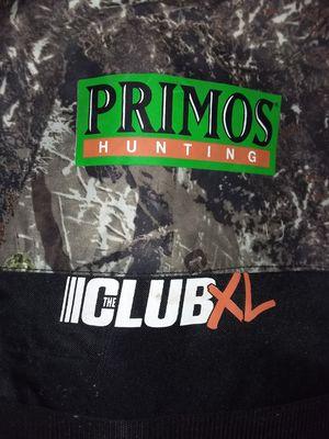 PRIMOS XL CLUB 2 MAN GROUND BLIND for Sale in Berlin, WI