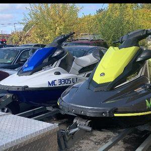 2019 Yamaha EX Sport for Sale in Dearborn, MI