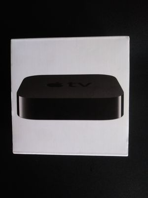 3RD GENERATION APPLE TV STREAMING DEVICE for Sale in Portland, OR