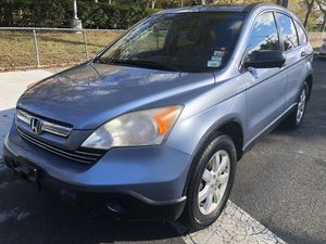 2007 Honda CRV for Sale in The Bronx, NY
