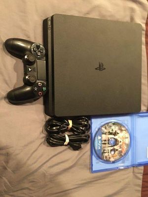 PS4 for Sale in Tampa, FL