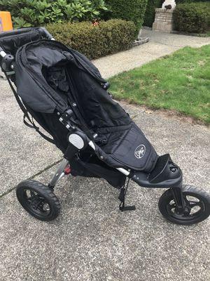 City elite jogging stroller for Sale in Renton, WA