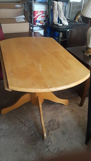 Dinette Table for Kitchen or Dining for Sale in Columbus, OH