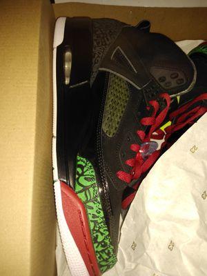 Brand New Jordan Spizzikes for Sale in Selma, CA