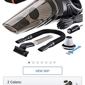 Portable Vacuum For Car for Sale in Charlotte, NC