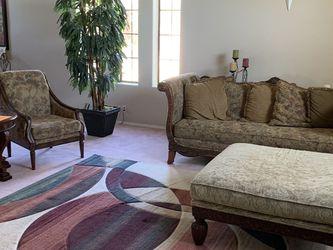 Entire Living Room Set for Sale in Las Vegas,  NV