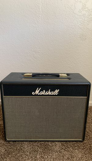 Marshall Class 5 Amplifier for Sale in El Cajon, CA