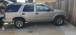 2004 Chevy Blazer 2WD for Sale in San Diego, CA
