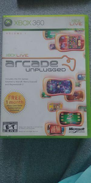 Arcade Unplugged for Sale in Everett, WA