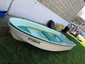 12 ft sears boat for Sale in Syosset, NY