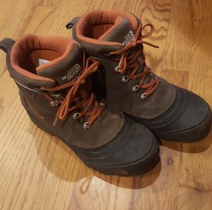 North Face Chilkat Men's Winter Snow Boots for Sale in Canton, GA