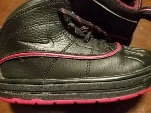 Girls 9c Nike ACG boots for Sale in Hagerstown, MD