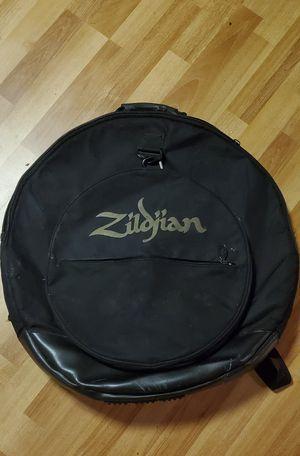 Zildjian CYMBAL CASE for Sale in Atlanta, GA