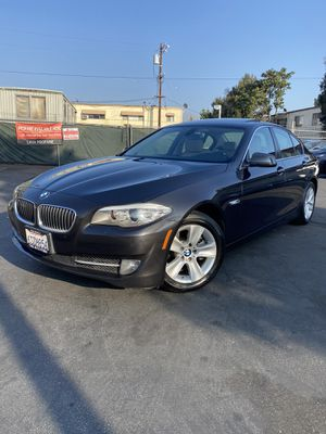 2011 BMW 528i for Sale in Los Angeles, CA