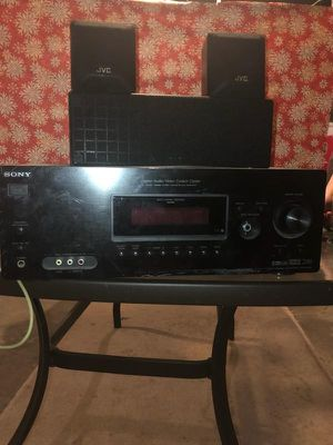 Stereo system with aux for Sale in Camden, NJ