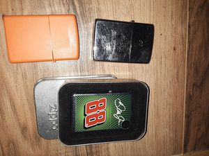 Zippo lighters for Sale in CAPE MAY CH, NJ