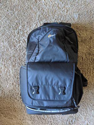 Camera backpack! Lowepro Fastpack BP 150 AW II for Sale in IND HBR BCH, FL
