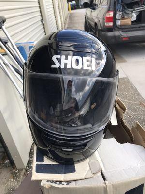Shoei Helmet Size Small for Sale in Orlando, FL