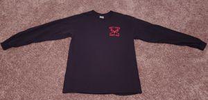 Long Sleeve Dirty South Smokin' Stacks And Big Ole Racks Shirt Size Medium for Sale in Burlington, NC