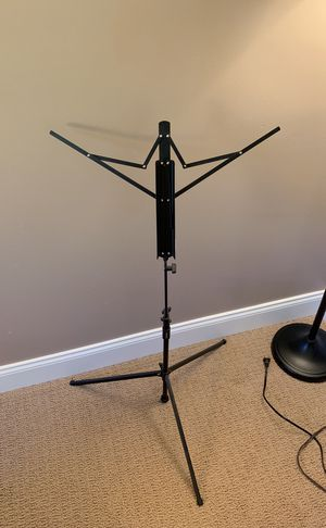 Music stand for Sale in Haddam, CT
