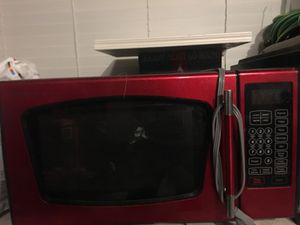 Microwave for Sale in San Angelo, TX