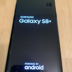 Samsung Galaxy 8Plus Phone for Sale in St. Louis, MO