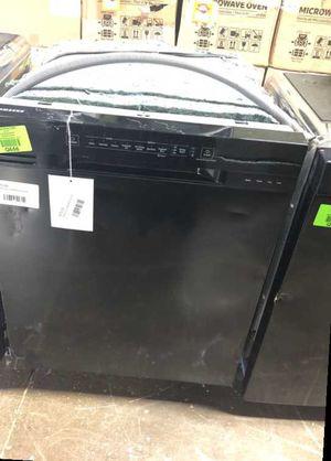 Samsung Dishwasher DW80N3030UB RGFBB for Sale in San Bernardino, CA