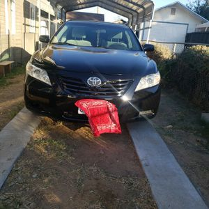 2009 Toyota Camry for Sale in Riverside, CA
