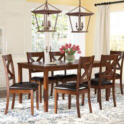 Wayfair 7 Piece Dining Set Table and Chairs for Sale in Nashville, TN