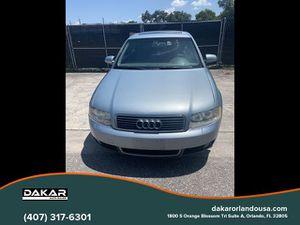2003 Audi A4 for Sale in Orlando, FL