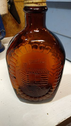 Antique syrup bottle for Sale in West Bloomfield Township, MI