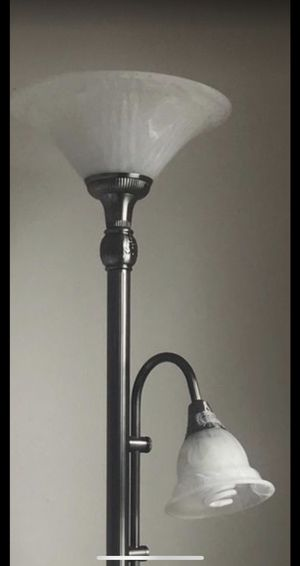 Floor lamp from Macy's for Sale in Federal Way, WA