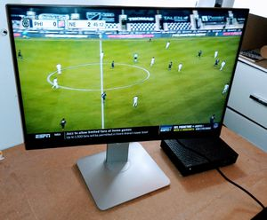 Dell U2415 Monitor / TV for Sale in St. Petersburg, FL