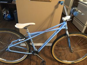 "29"" SE Quadangle Bicycle for Sale in Upland, CA"