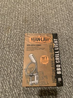 Grill light for Sale in San Diego, CA