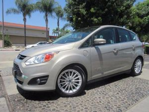 2015 Ford C-Max Energi for Sale in Montclair, CA
