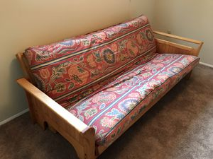 Futon for Sale in Mill Creek, WA