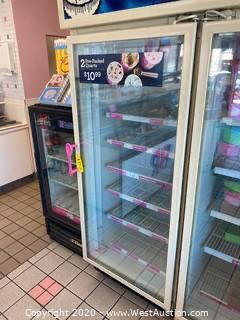 Commercial Single-Door Freezer for Sale in Scotts Valley, CA