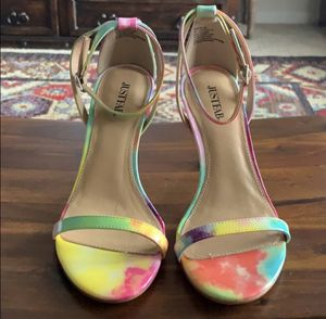 Womens Heeled Sandals for Sale in San Antonio, TX