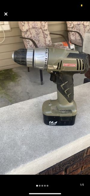 Craftsman for Sale in Ross, OH
